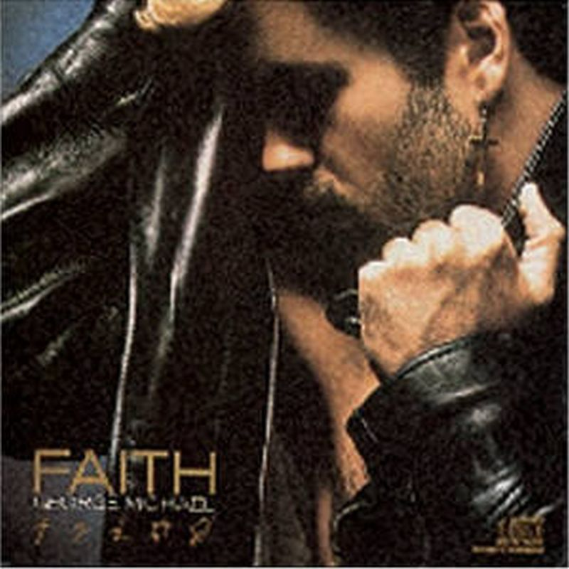 George Michael - Faith - Cd