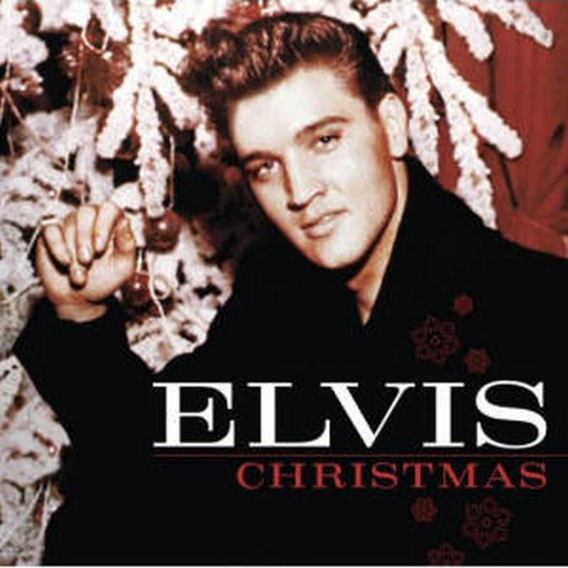 Elvis Presley - Elvis Christmas (remastered - Cd)