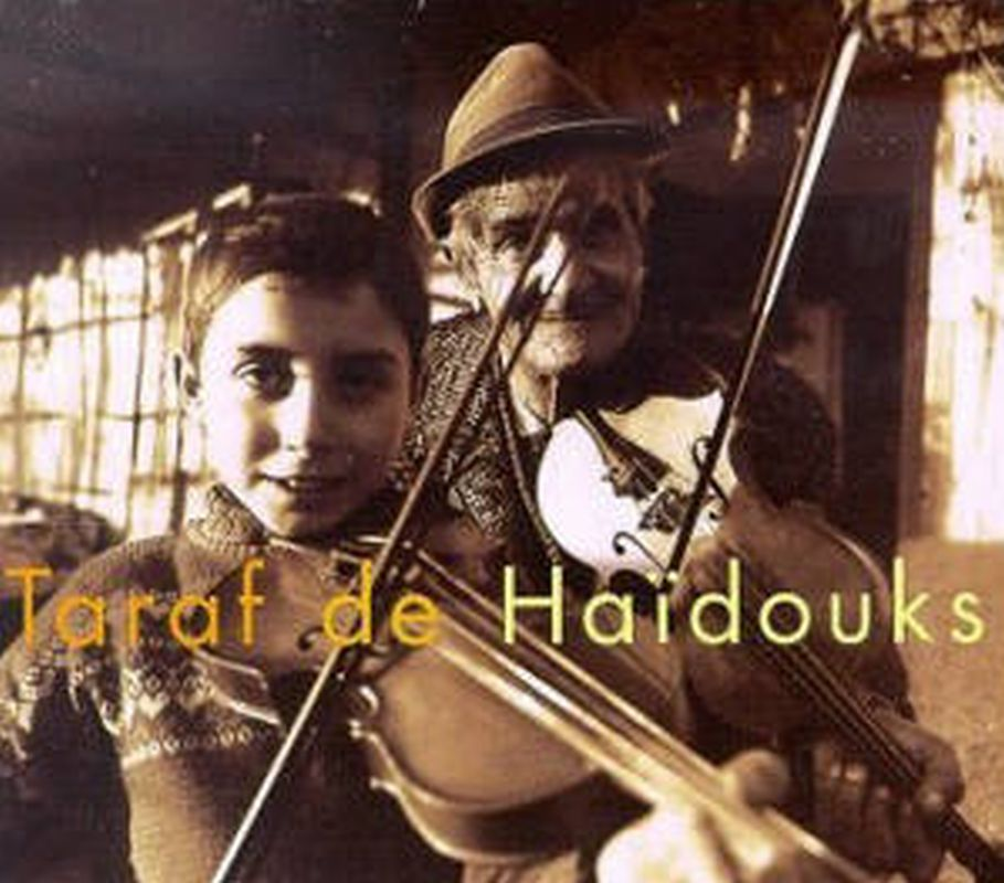 Taraf De Haidouks