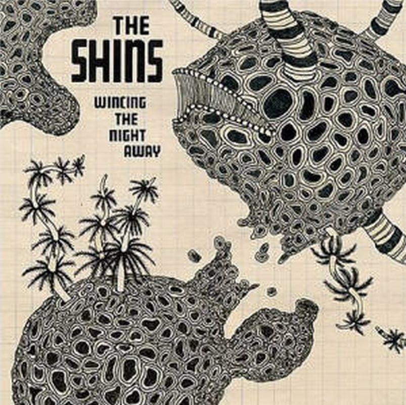Shins - Wincing The Night Away - Cd
