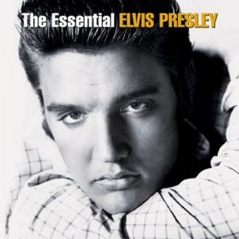 Elvis Presley - The Essential Elvis Presley - 2 Cd Set