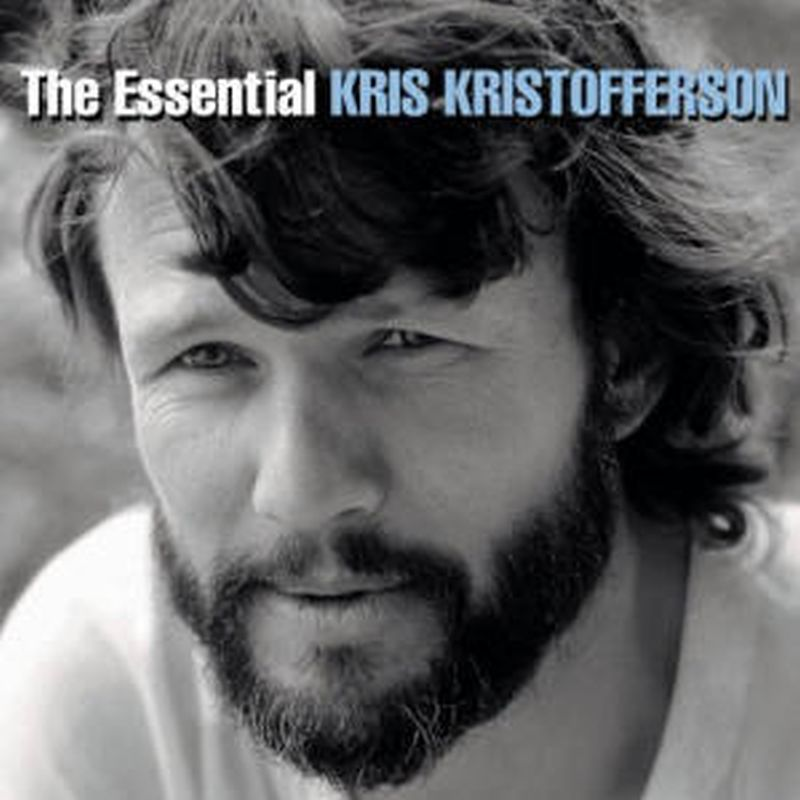 The Essential Kris Kristoffers