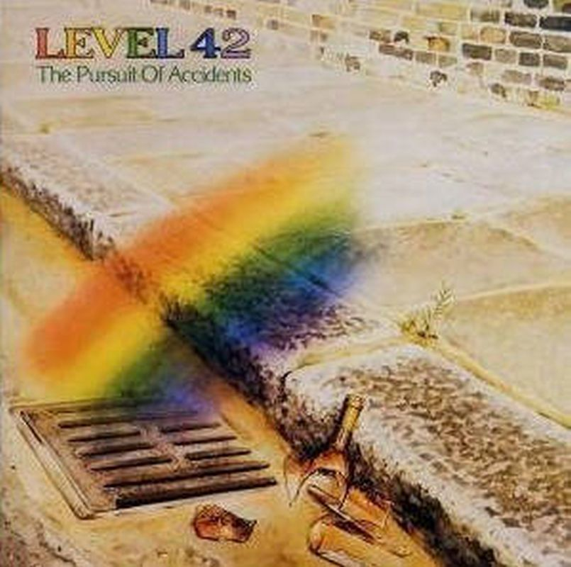 Level 42 - The Pursuit Of Accidents (rm/bonus Tracks - Cd)