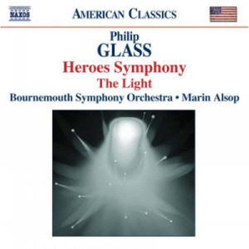 Heroes Symphony