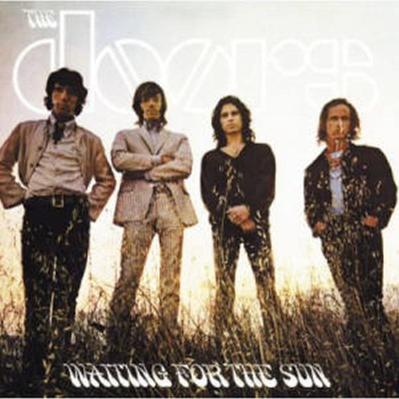 Doors - Waiting For The Sun (rm/bonus Tracks - Cd)