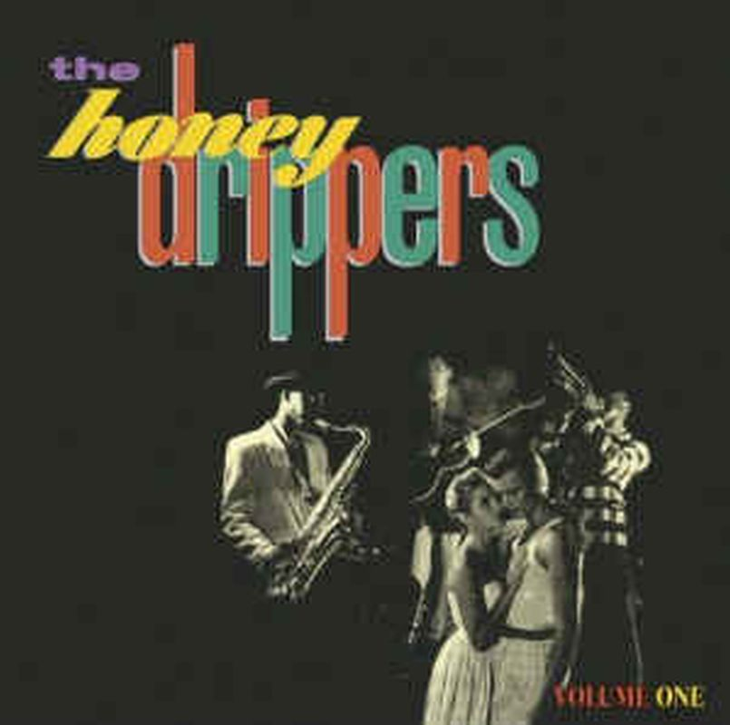 The Honeydrippers