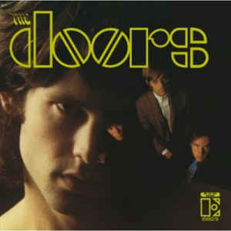 Doors - The Doors (remastered/bonus Tracks - Cd)