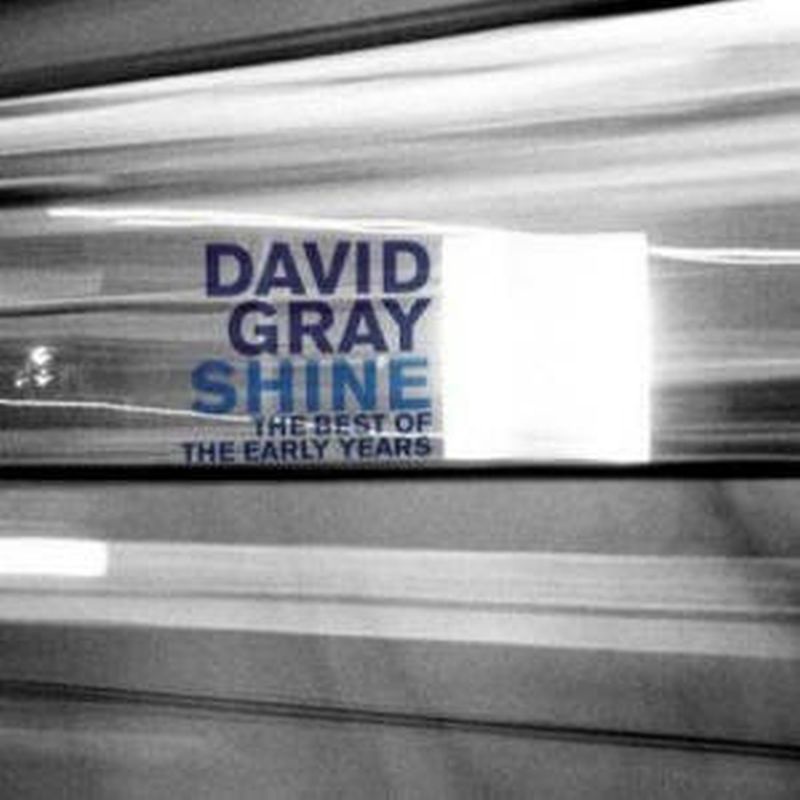 David Gray - Shine: The Best Of The Early Years - Cd