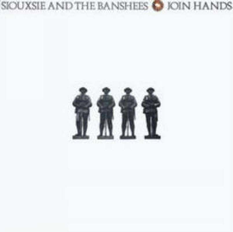 Siouxsie & The Banshees - Join Hands (rm/bonus - Cd)