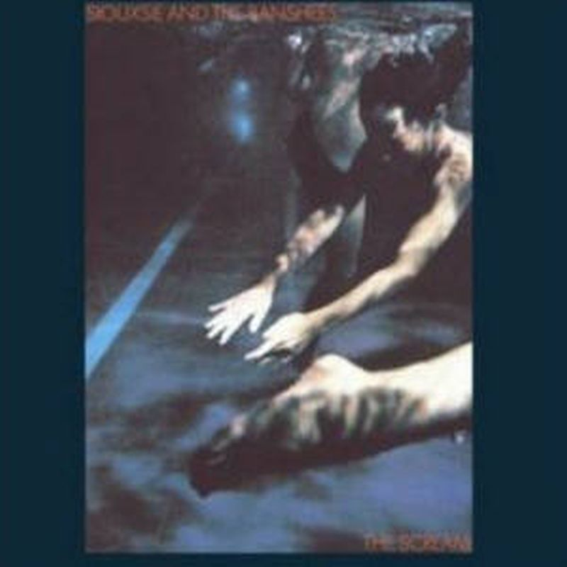 Siouxsie & The Banshees - The Scream (rm/bonus - Cd)