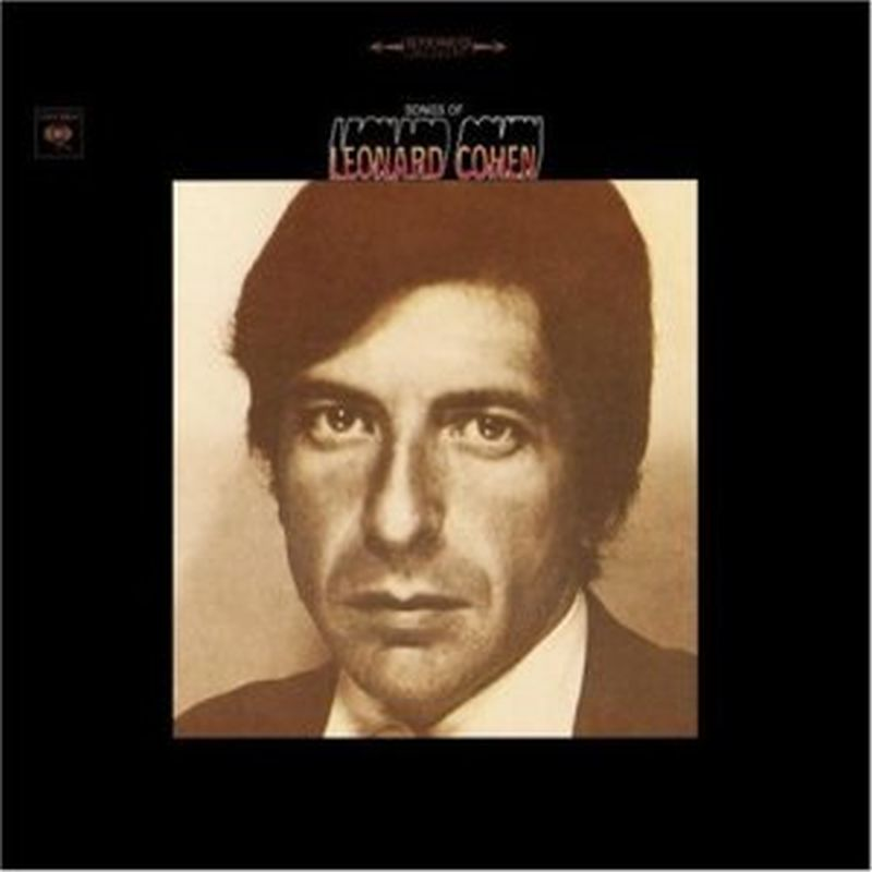 Leonard Cohen - Songs Of (limited/rm/bonus Tracks - Cd)