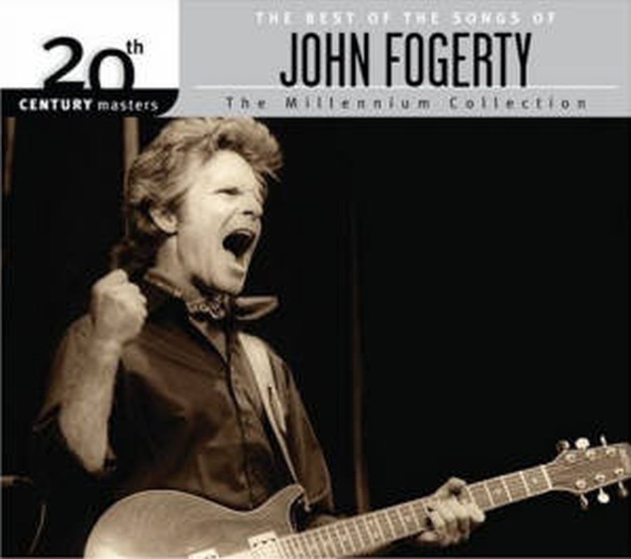 Best Of John Fogerty