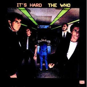 Who - It's Hard (remastered - Cd)