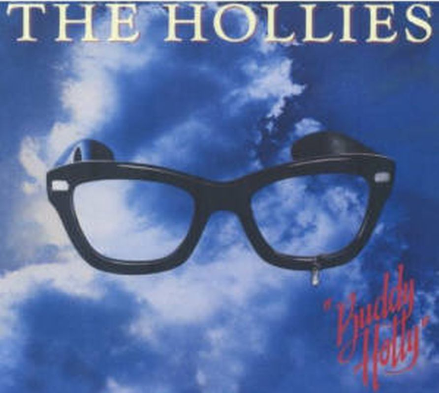Hollies - Buddy Holly (remastered/bonus Track - Cd)