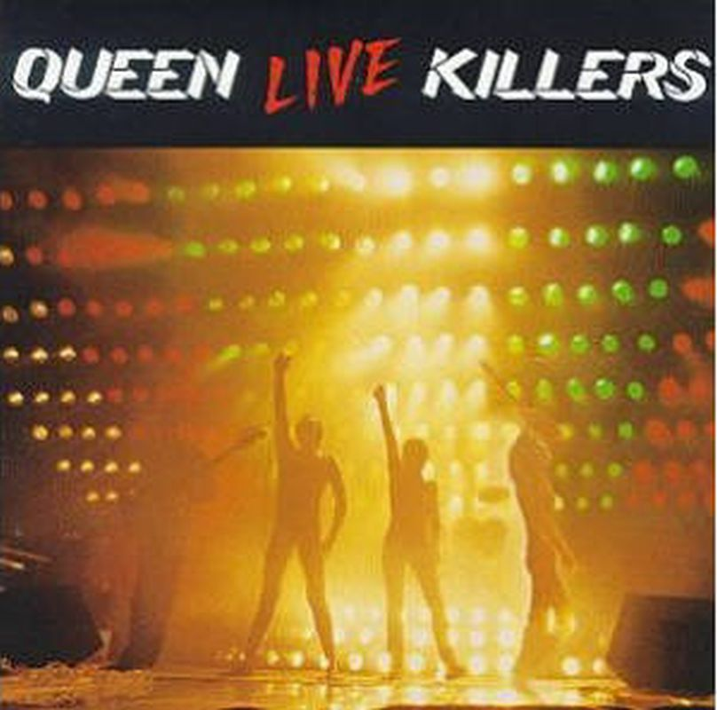 Queen - Live Killers - 2 Cd Set