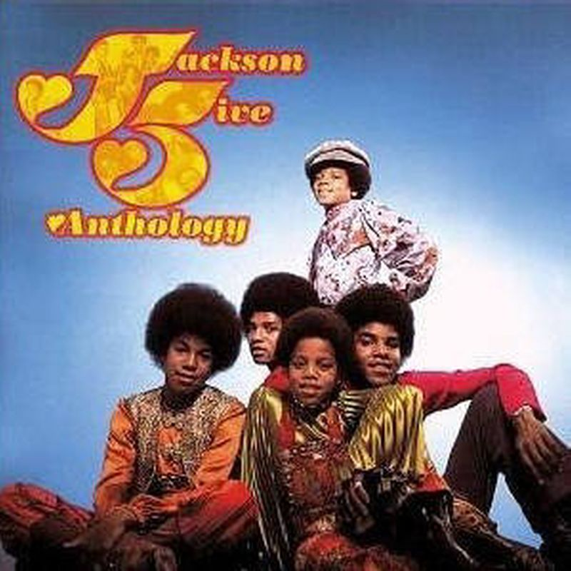 Jackson 5 - Anthology (remastered - 2 Cd Set)