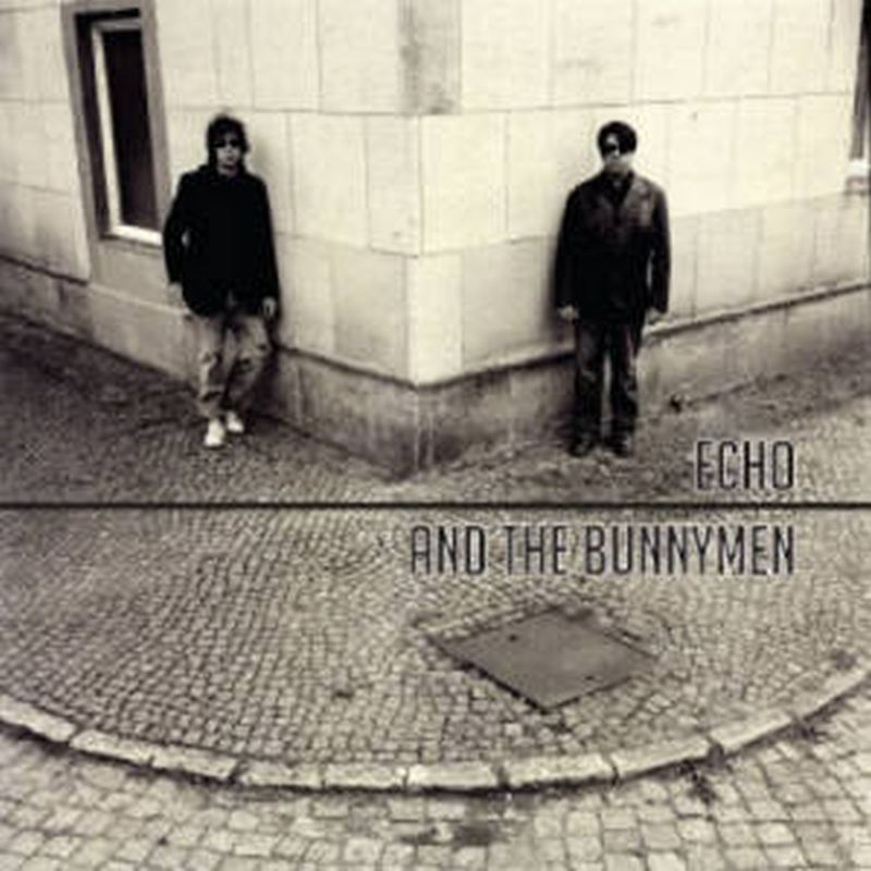 Echo &amp; The Bunnymen - House Of Blues: San Diego - 2 Cd Set