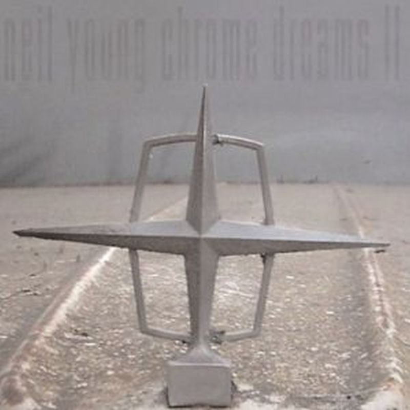 Neil Young - Chrome Dreams Ii - Cd/dvd