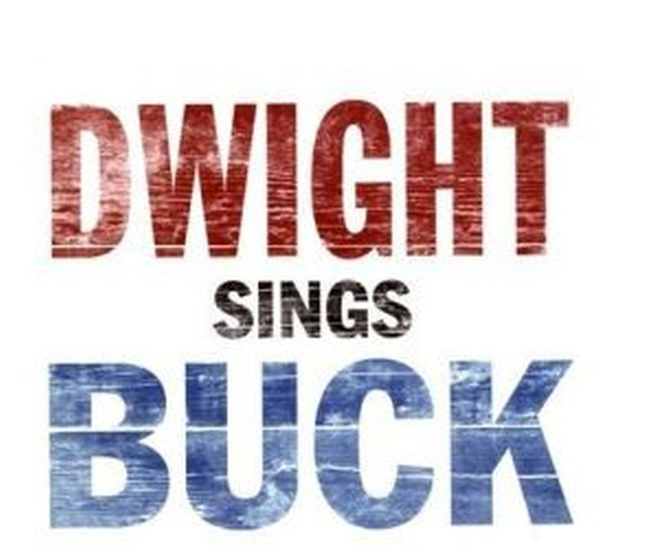 Dwight Yoakam - Dwight Sings Buck - Cd