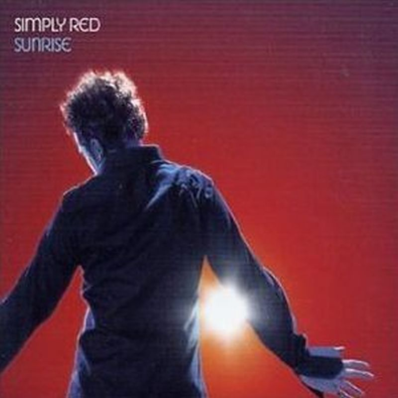 Simply Red - Sunrise (enhanced - Cd Single)