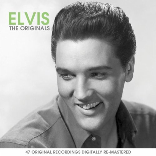 Elvis Presley - The Originals (remastered - 2 Cd Set)