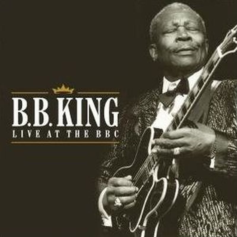 B.B. King - Live At The B.b.c. - Cd