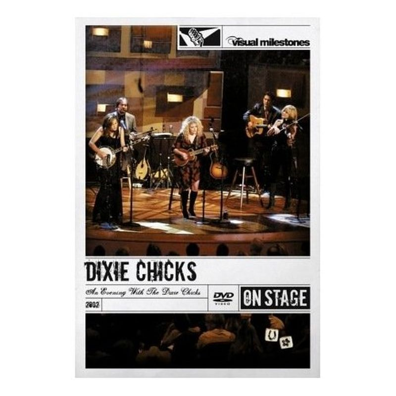 Dixie Chicks - An Evening With - Dvd