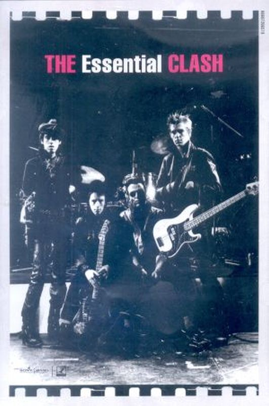 Clash - The Essential - Dvd