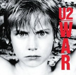 U2 - War - Vinyl