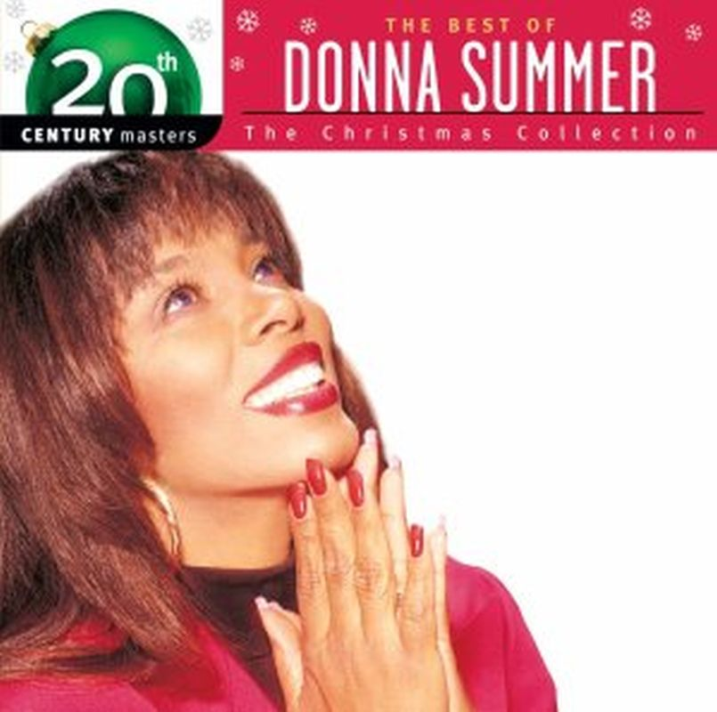 Donna Summer - Christmas Collection Best Of - Cd