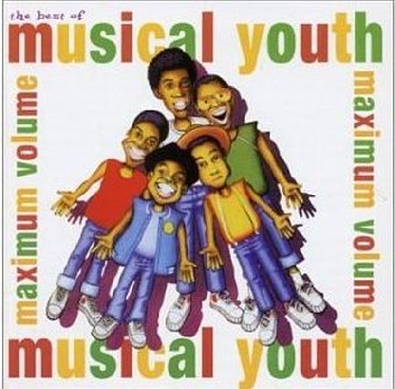 Musical Youth - Best Of - Cd