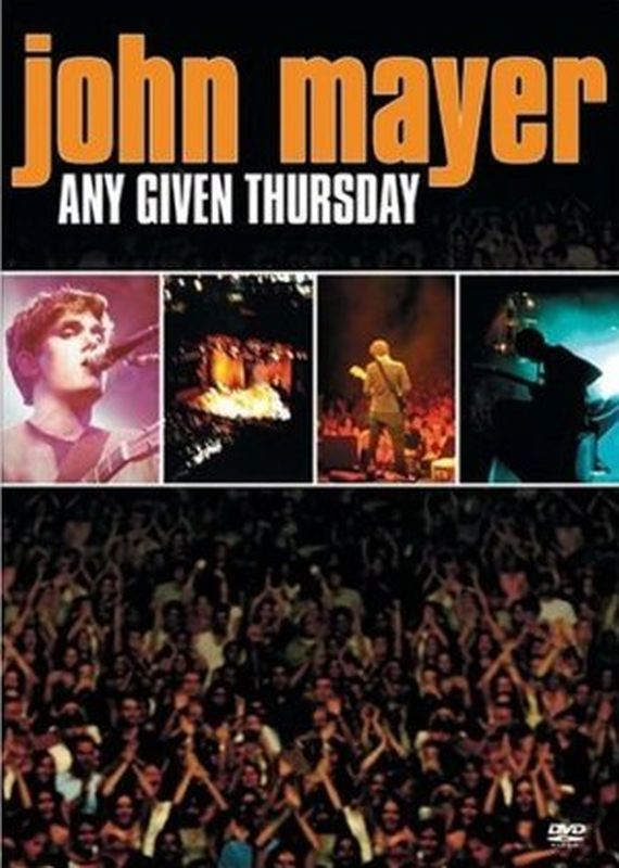 2002: Any Given Thursday