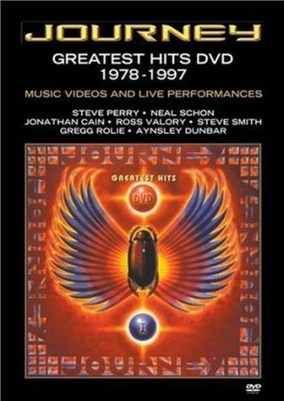 journey band greatest hits. journey greatest hits