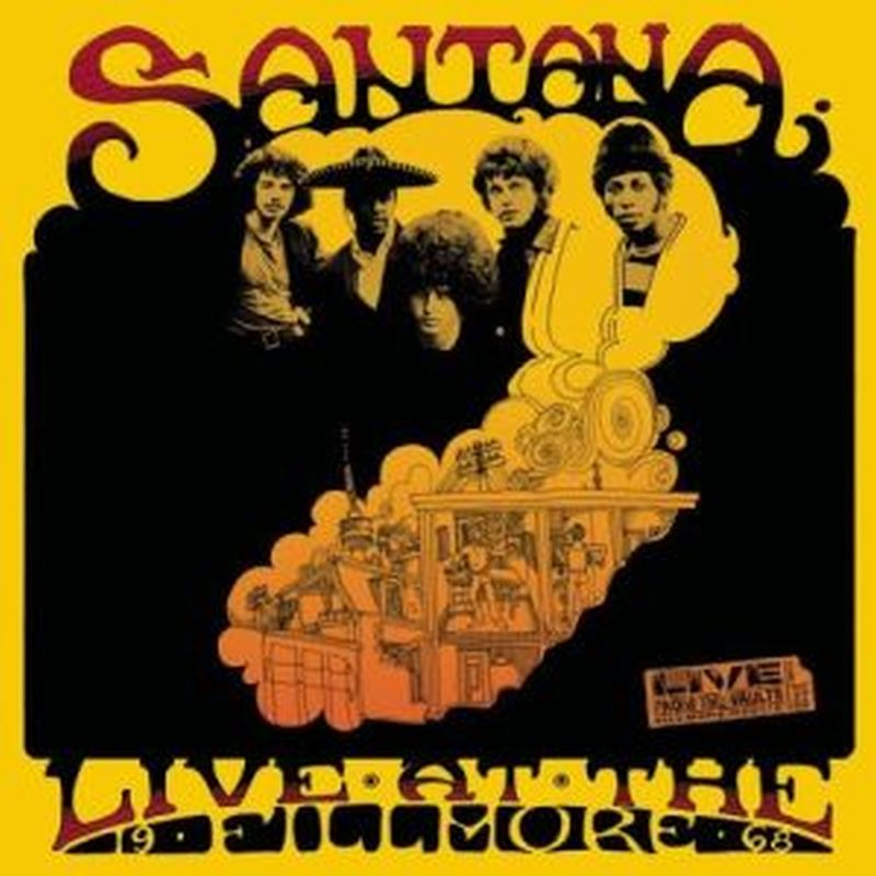 1968: Live At Fillmore