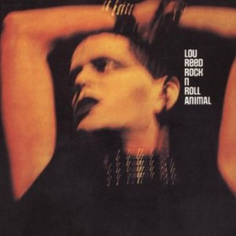 Lou Reed - 1973 Rock N Roll Animal - Cd