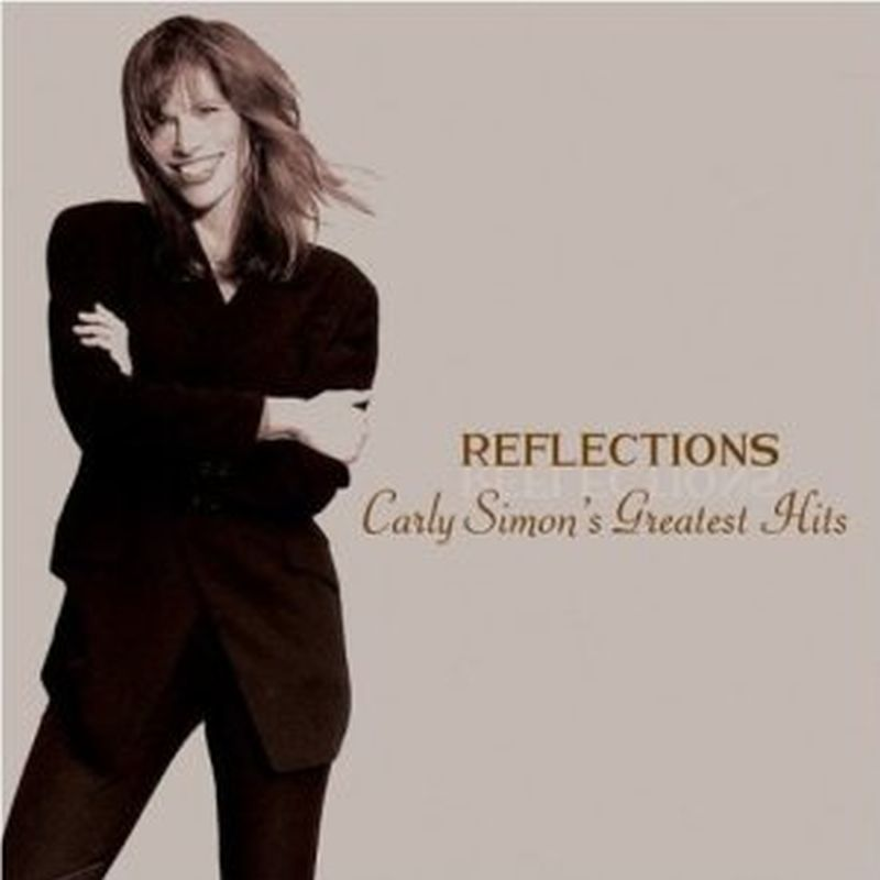Reflections: Greatest Hits - Cd - Carly Simon