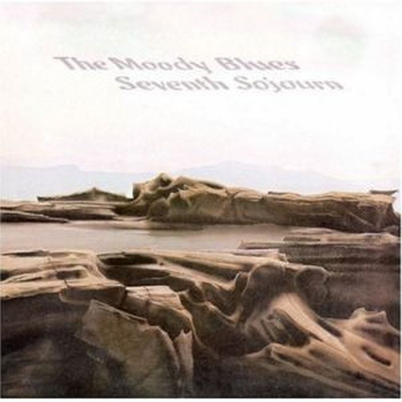 Moody Blues - Seventh Sojourn (rm - Cd)