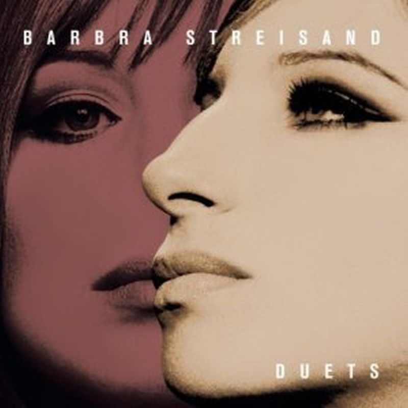 Barbra Streisand - Duets - Cd