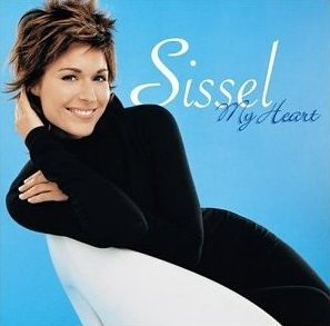 Sissel - My Heart - Cd