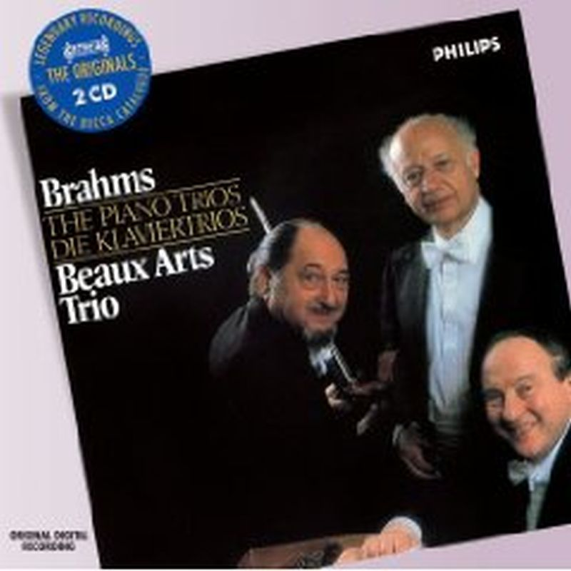 Piano Trios And Piano Quartets