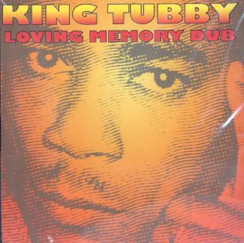 King Tubby - Loving Memory Dub - Cd