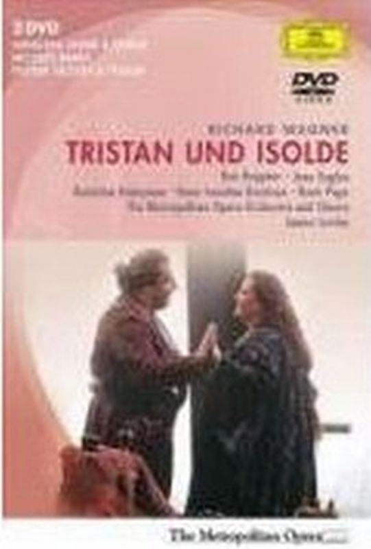 Richard Wagner - Tristan And Isolde - Dvd