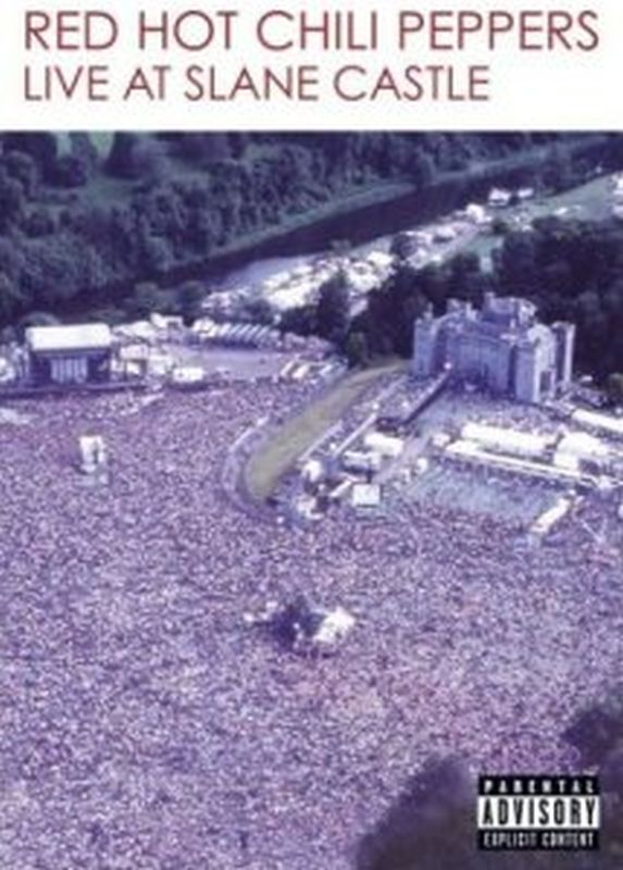 Live Slane Castle