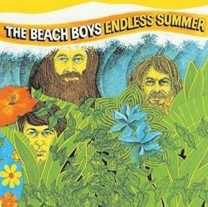 Beach Boys - Endless Summer (ltd Ed - 2 Vinyl Lp Set)