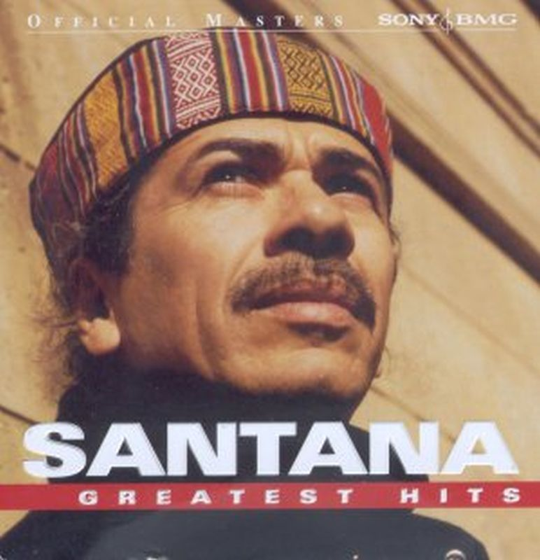 Santana - Greatest Hits - Cd/dlx Tin