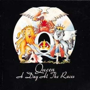 Queen - A Day At The Races - Vinyl