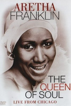 Aretha Franklin - Queen Of Soul - Dvd