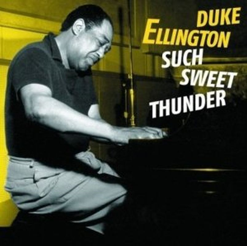 Duke Ellington - Such Sweet Thunder - Cd