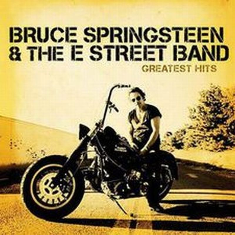 Bruce Springsteen - Greatest Hits - Cd/ltd Ed