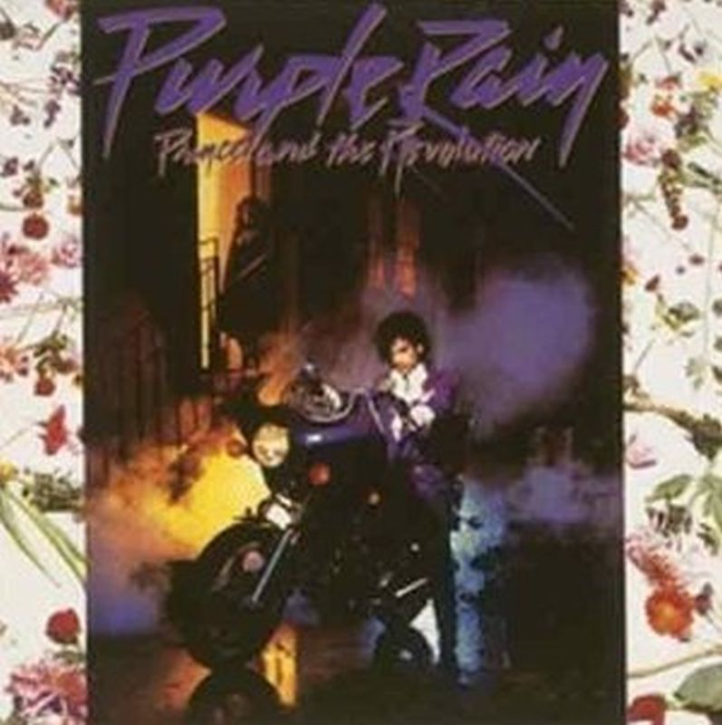 Prince - Purple Rain - Vinyl